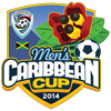 Copa do Caribe poster