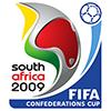2009年南非联合会杯海报