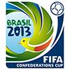 Copa das Confederações poster