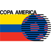 2001年哥伦比亚美洲杯海报