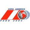 2004年秘鲁美洲杯海报