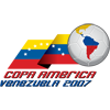 2007年委内瑞拉美洲杯海报