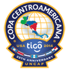Copa Centroamericana poster