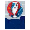 Europei di calcio logo ufficiale