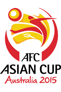 2015 Asian Cup Poster