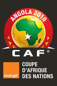 Poster ufficiale della Coppa d'Africa 2010
