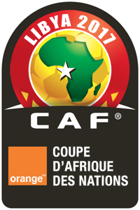 2017 AFCON Poster