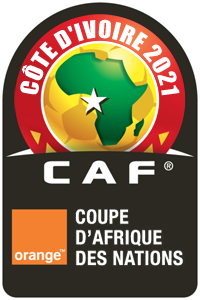 2021 AFCON Poster