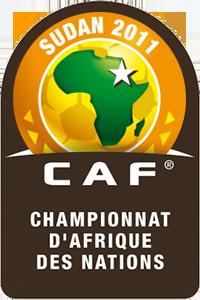 2011年苏丹非洲国家锦标赛海报