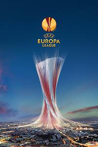 2015-16 Europa League Poster