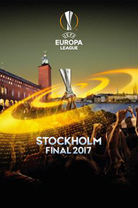 Cartaz oficial de die Europa League de