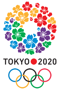 2020 Olympics Poster