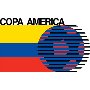 Poster ufficiale della Coppa America 2001