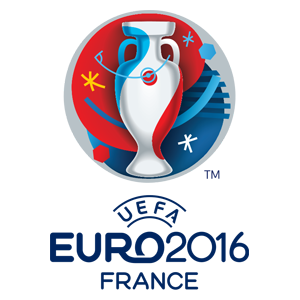 Cartaz oficial do Euro de 2016