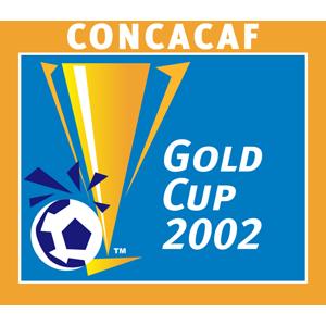 Poster ufficiale della Gold Cup 2002