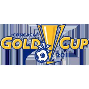 Póster oficial de la Copa de Oro 2011