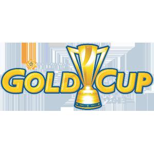Poster ufficiale della Gold Cup 2013