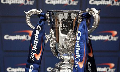 英格兰联赛杯