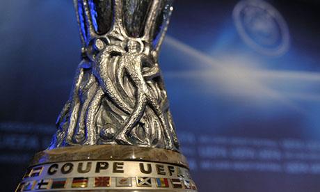 Liga Europea