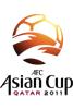 Offizielles Poster - Asien-Cup