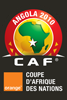 Africa Cup of Nations poster