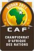 Campionato delle Nazioni Africane logo ufficiale