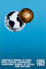 1962年智利世界杯海报