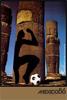 1986年墨西哥世界杯海报