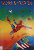 1994年美国世界杯海报