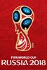 2018年俄罗斯世界杯海报