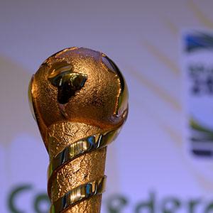 国际足联联合会杯足球赛历史