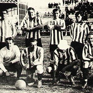 História de Coppa America