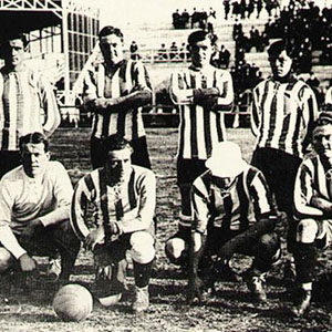 Copa América History