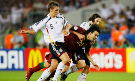 FIFA World Cup 2006 : Germany Portugal