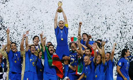 FIFA World Cup 2006 : Italy France