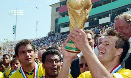 FIFA World Cup 1994 : Brazil Italy