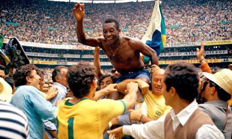 Copa do Mundo 1970 : Brasil - Itália