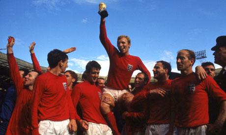 Copa do Mundo 1966 : Inglaterra - Alemanha