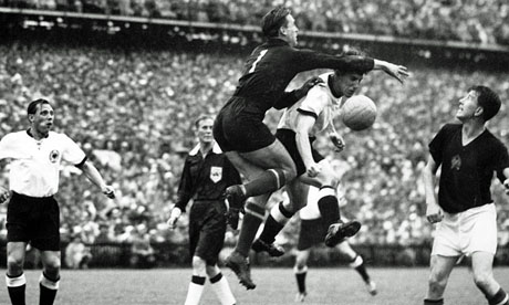 FIFA World Cup 1954 : Germany Hungary
