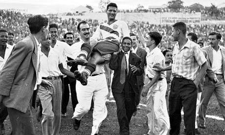 Copa do Mundo 1950 : Estados Unidos Inglaterra