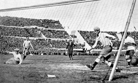 Mondiali di calcio 1930 : Uruguay - Argentina