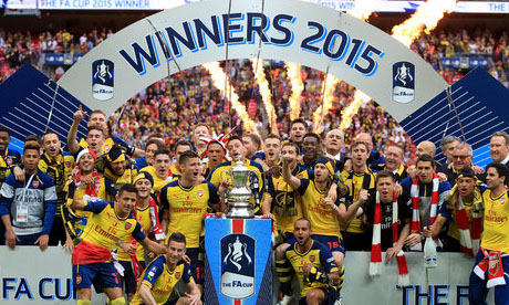 FA Cup : Arsenal - Aston Villa