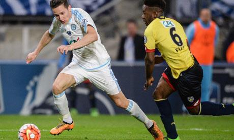 Sochaux 0 1 marseille 20 avril 2016 demi finale de la coupe de france 2015 16 football - Marseille coupe de france ...