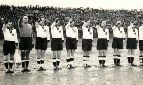Copa Mundial de Fútbol 1934 : Luxemburgo Alemania